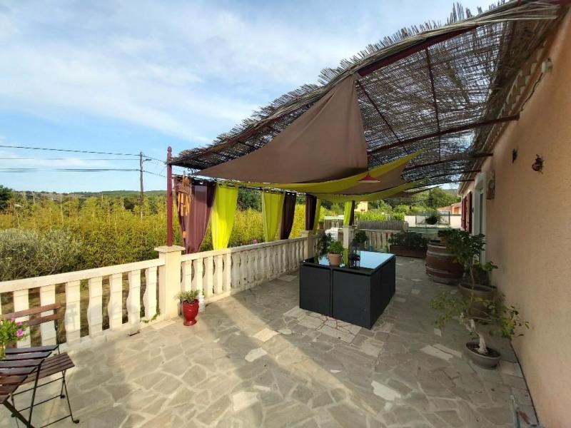 Vente maison / villa Saint julien les rosiers 228000€ - Photo 2