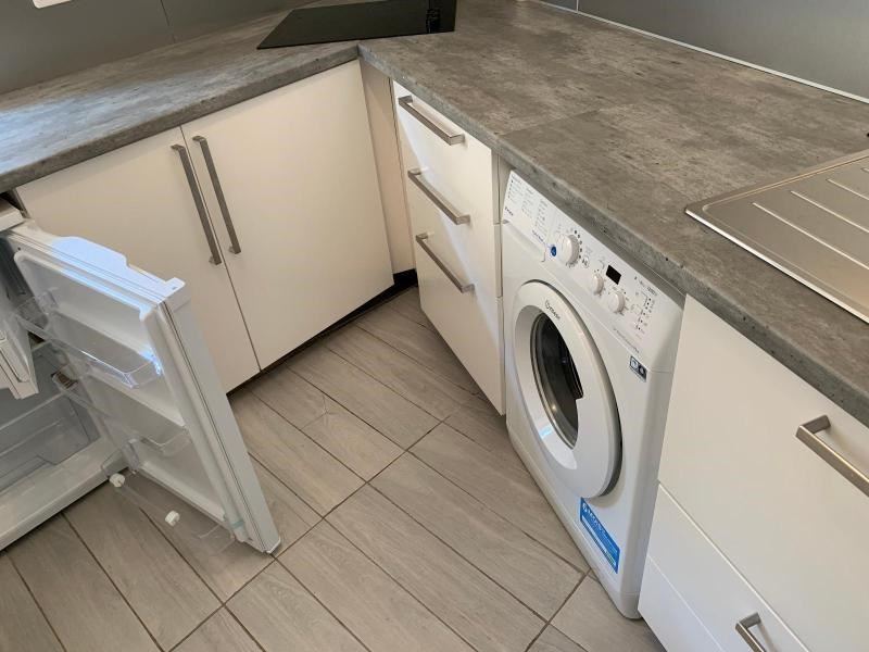 Rental apartment Aix en provence 565€ CC - Picture 2