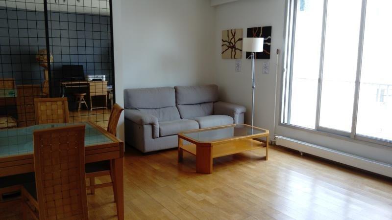 Sale apartment Asnieres sur seine 348000€ - Picture 1