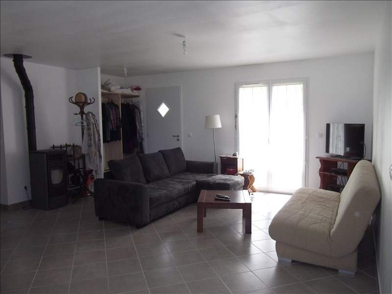 Sale house / villa Yenne 250000€ - Picture 4