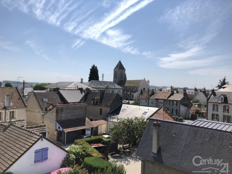 Sale apartment Ouistreham 81 000€ - Picture 6