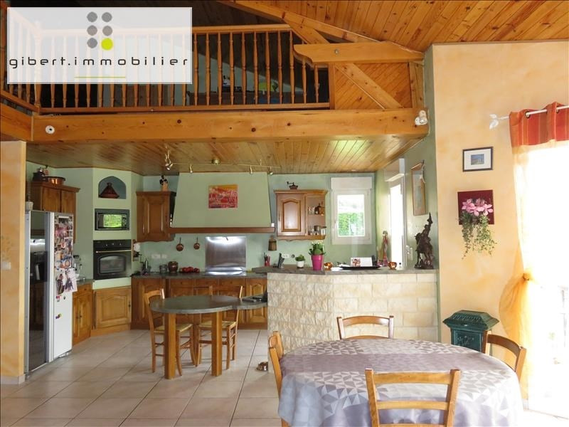 Vente maison / villa Chaspinhac 275 000€ - Photo 6