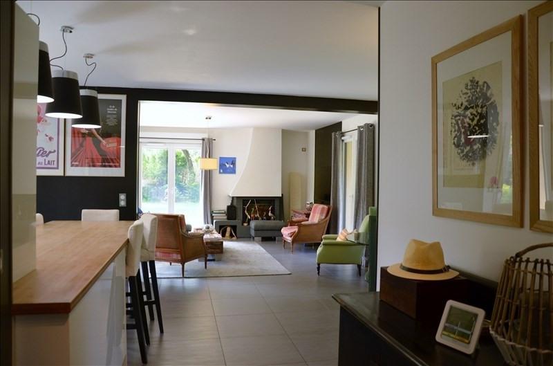 Deluxe sale house / villa Tassin-la-demi-lune 885000€ - Picture 12