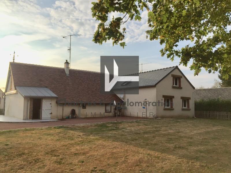 Sale house / villa La loupe 200000€ - Picture 1