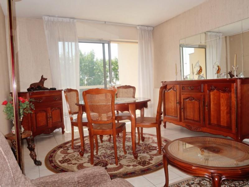 Sale apartment Talant 115000€ - Picture 1