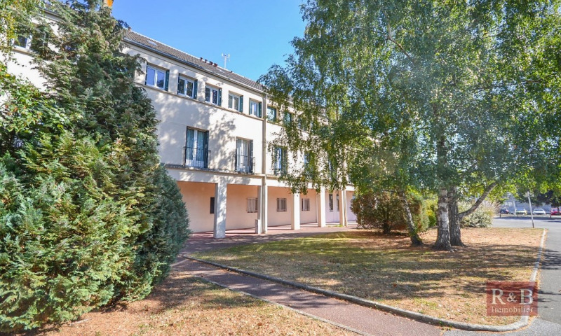 Sale apartment Maurepas 149000€ - Picture 6