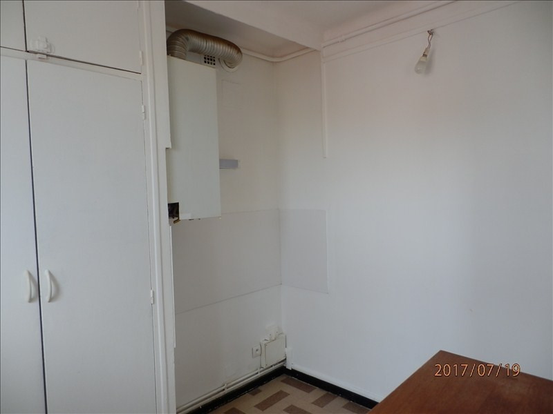Rental apartment Toulon 515€ CC - Picture 4