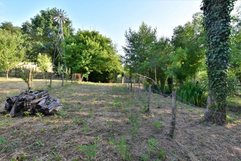 Sale house / villa Montoire sur le loir 29000€ - Picture 5