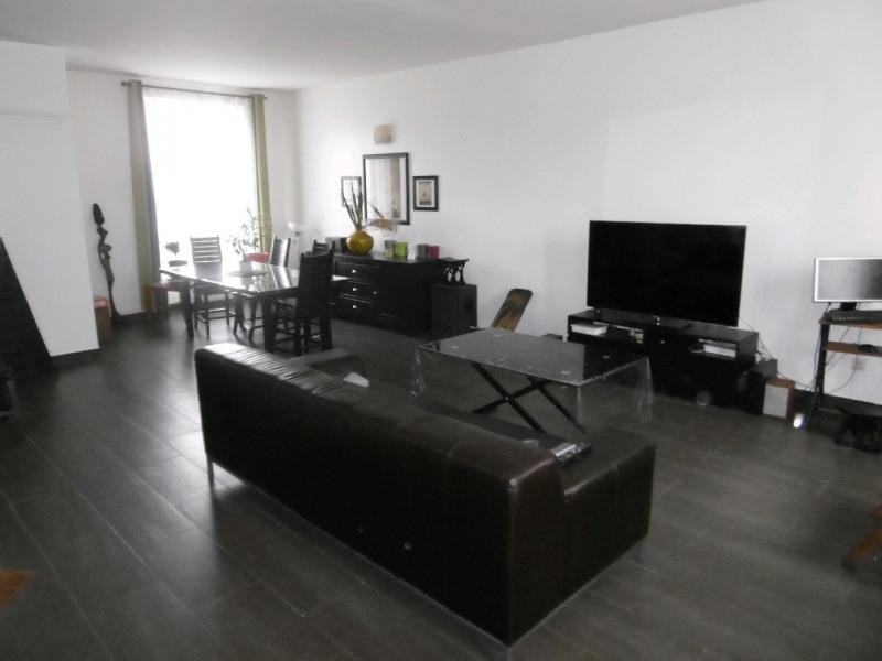 Sale house / villa Persan 212000€ - Picture 2