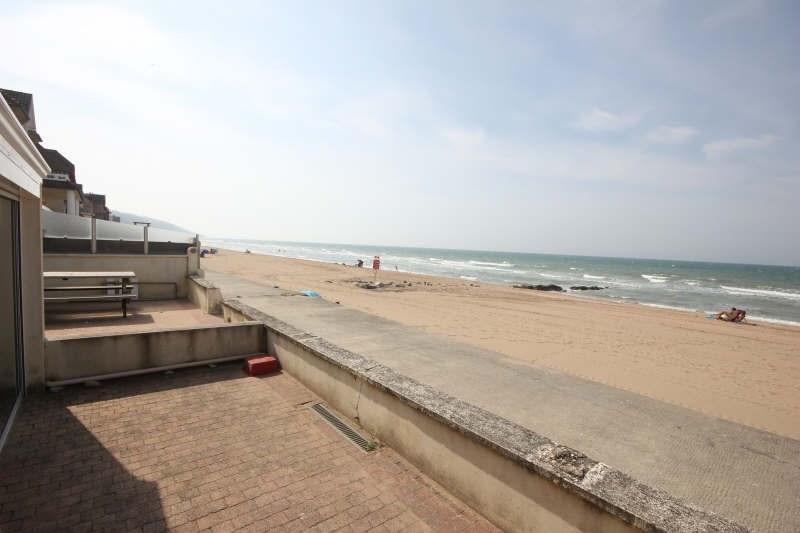 Sale apartment Villers sur mer 249000€ - Picture 2