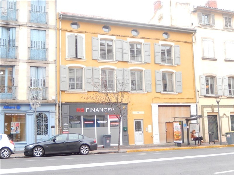 Rental apartment Le puy en velay 442€ CC - Picture 4
