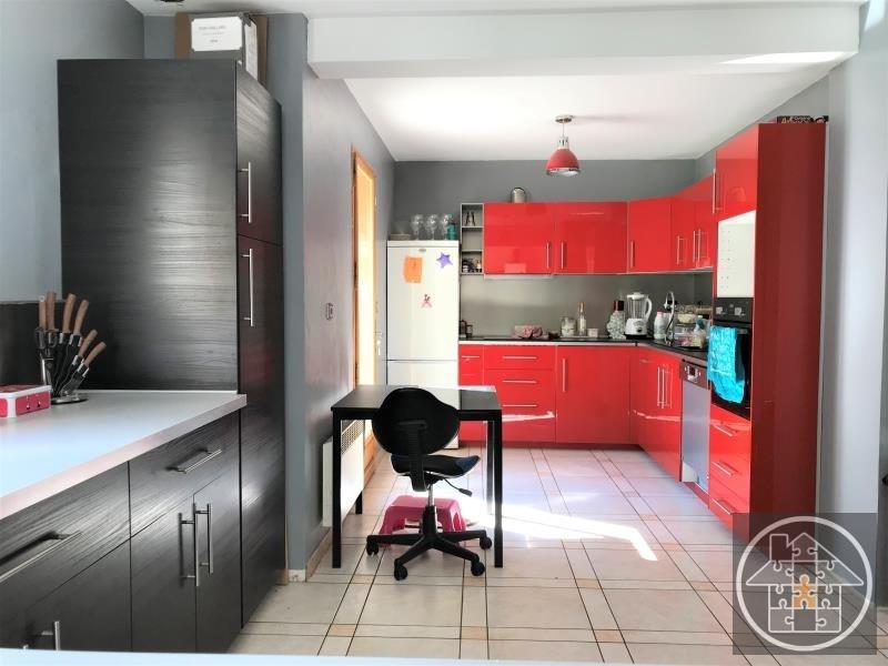 Sale house / villa Tracy le mont 224000€ - Picture 4