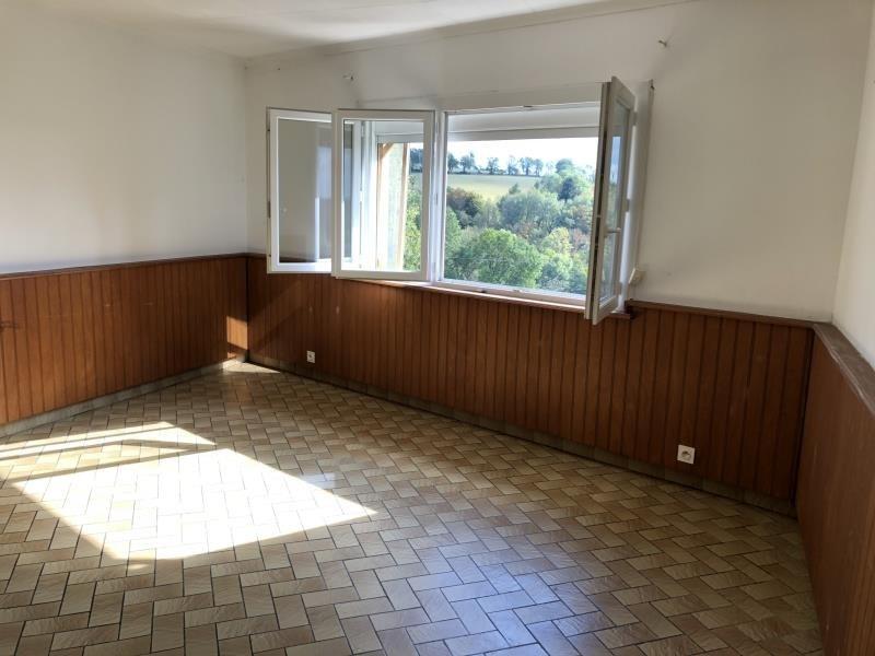 Vente maison / villa Curieres 66250€ - Photo 4