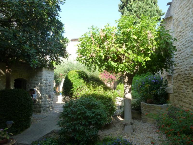 Vente maison / villa Souvignargues 525000€ - Photo 13