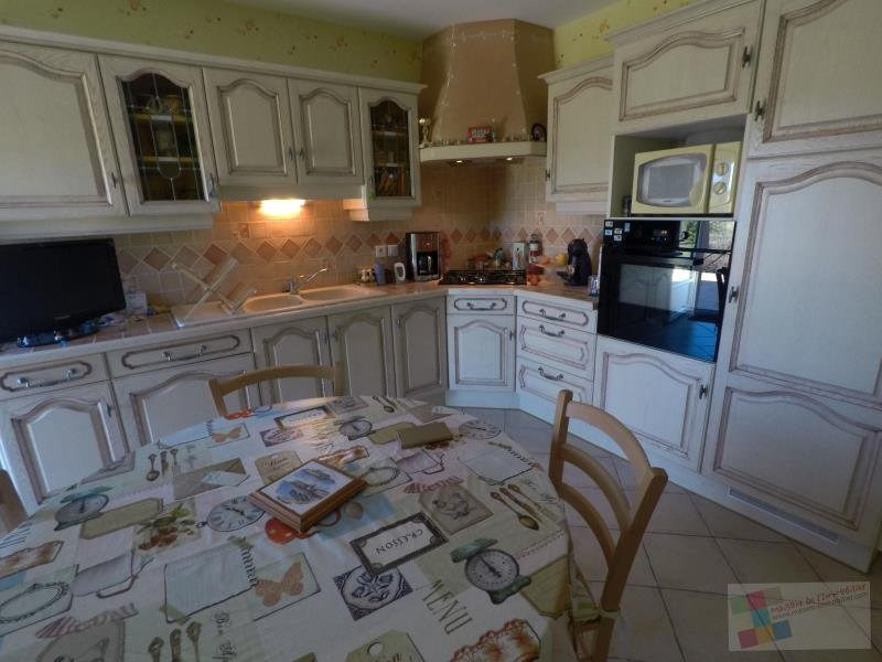 Sale house / villa Les metairies 262 150€ - Picture 16