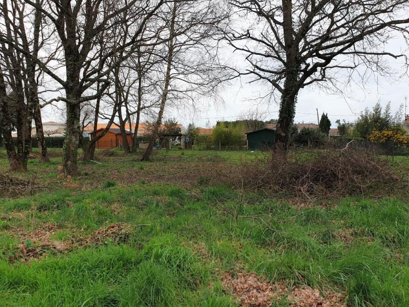 Vente terrain Etaules 84500€ - Photo 3