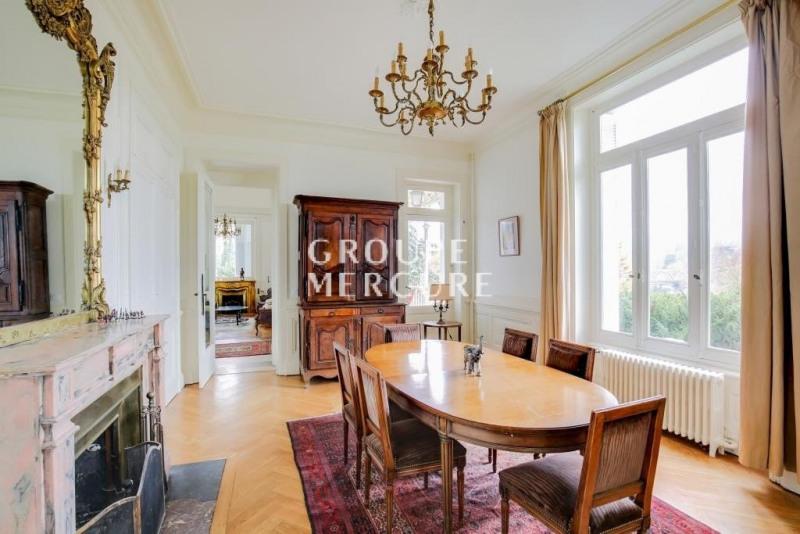 Deluxe sale house / villa Caluire et cuire 1270000€ - Picture 7