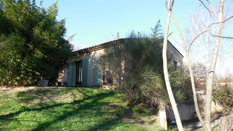 Vente maison / villa Saint-cannat 590000€ - Photo 1