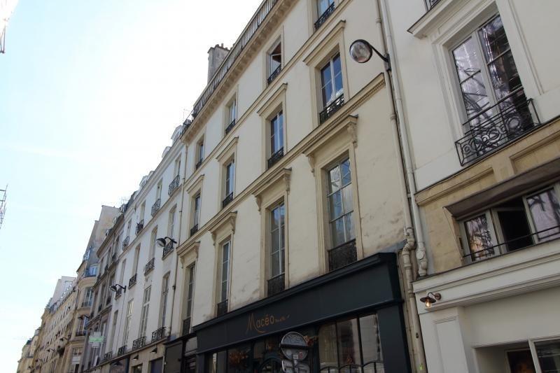 Verkauf wohnung Paris 1er 999000€ - Fotografie 1