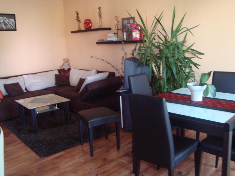 Location appartement Gaillard 979€ CC - Photo 1