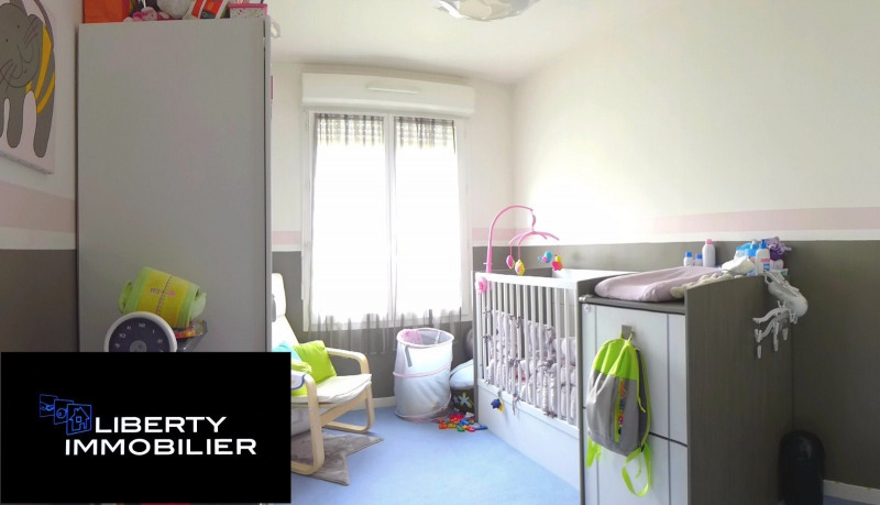 Vente appartement Trappes 175000€ - Photo 6