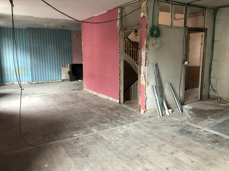 Sale apartment Pau 118000€ - Picture 2