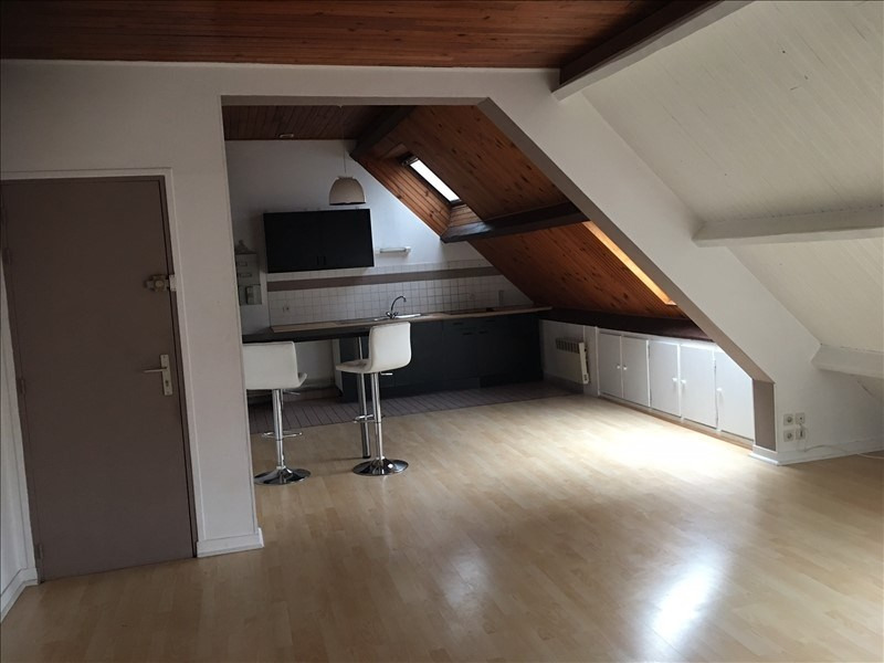Sale apartment Beaumont sur oise 123 000€ - Picture 1