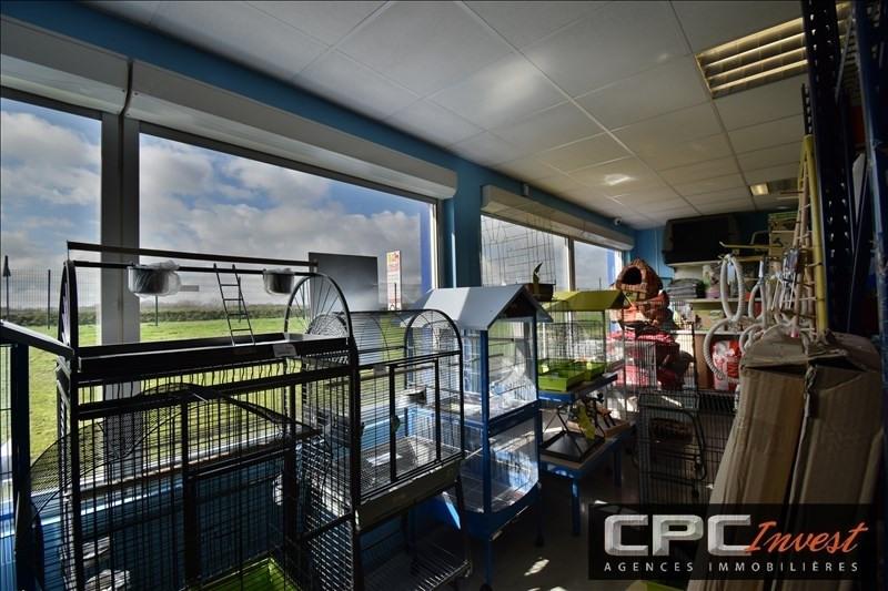 Rental empty room/storage Sauvagnon 2500€ HT/HC - Picture 4