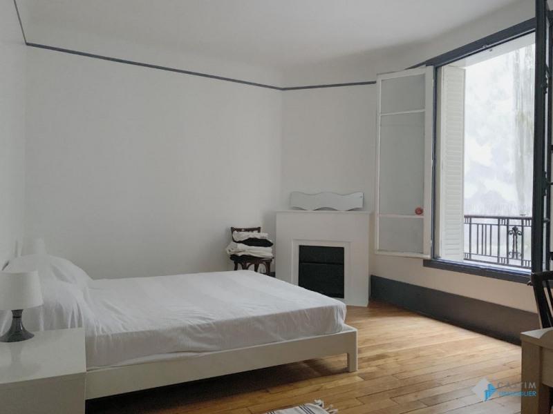 Vente de prestige appartement Paris 6ème 1260000€ - Photo 5