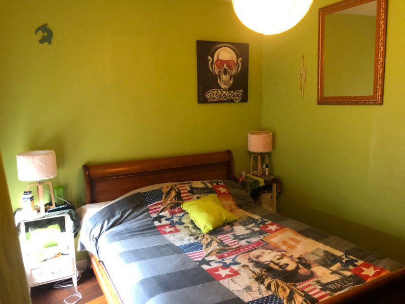 Sale apartment Marseille 95000€ - Picture 10
