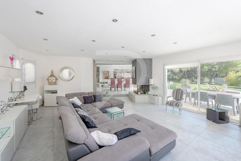 Vente de prestige maison / villa Cabrieres d avignon 890000€ - Photo 3