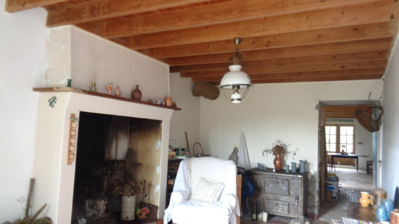Venta  casa Hauteville la guichard 86500€ - Fotografía 4