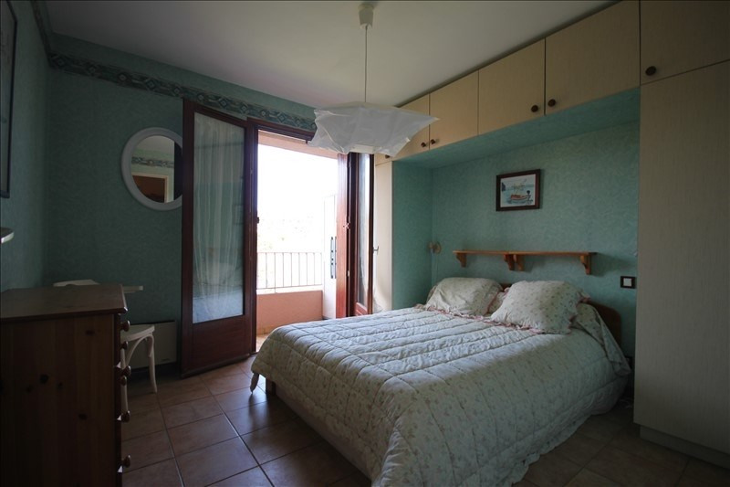 Venta  apartamento Collioure 185000€ - Fotografía 5