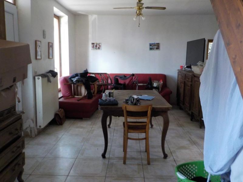 Sale house / villa Luzancy 123000€ - Picture 2