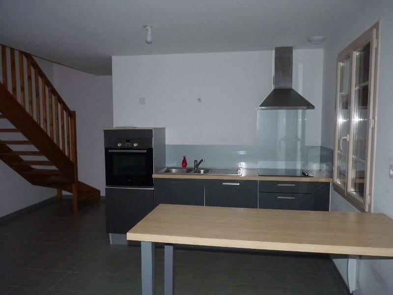 Rental house / villa St sulpice 610€ CC - Picture 2