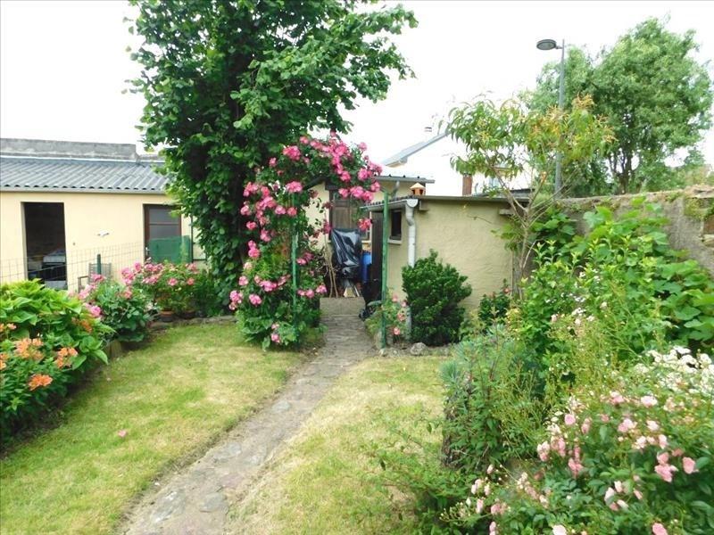 Vente maison / villa Fougeres 88400€ - Photo 7