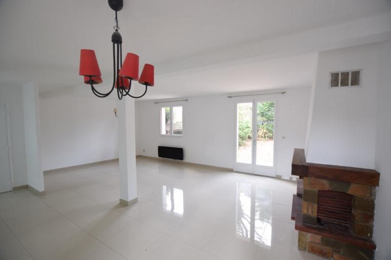 Vente maison / villa Sainte genevieve des bois 345000€ - Photo 1