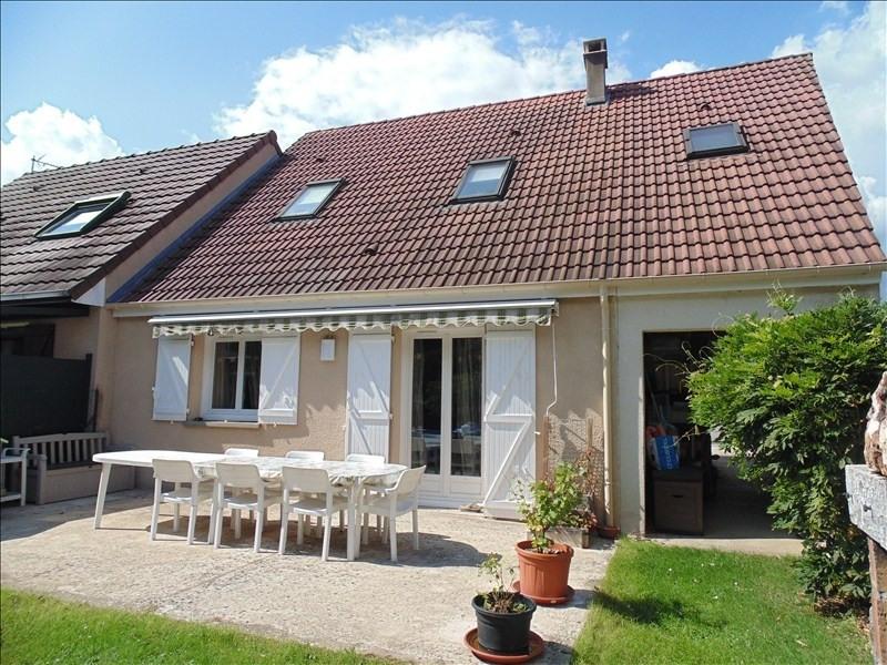 Sale house / villa Vaux le penil 284500€ - Picture 1