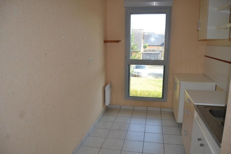 Vente appartement Mordelles 162 500€ - Photo 2