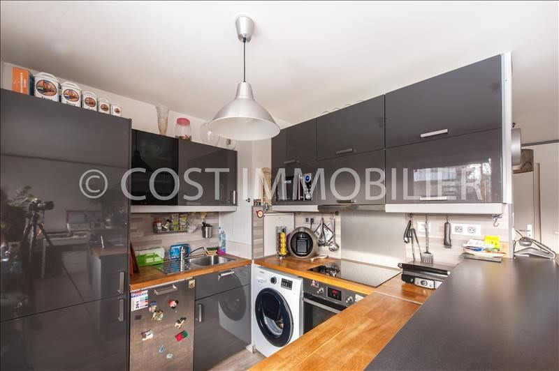 Sale apartment Gennevilliers 357 000€ - Picture 4