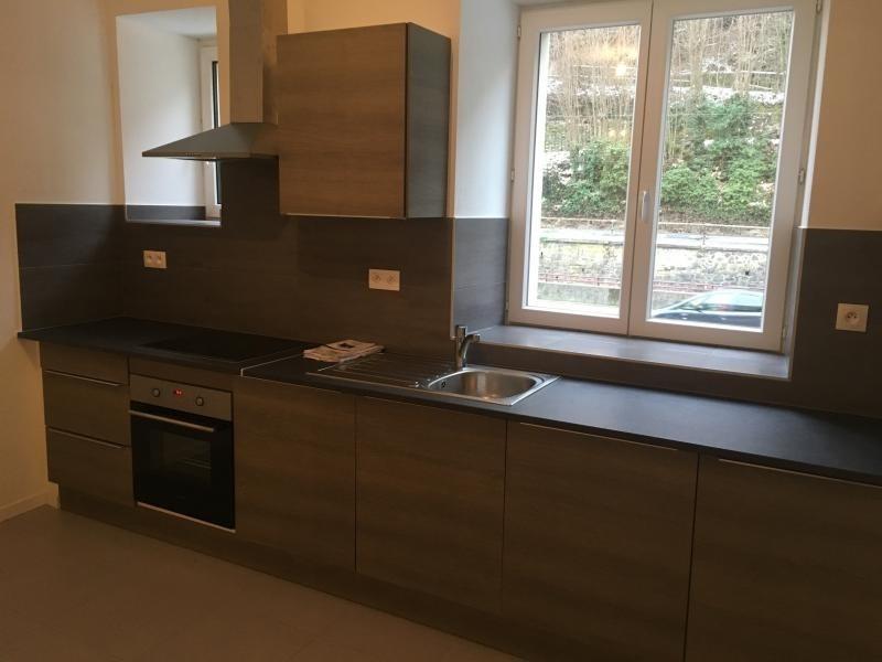 Rental apartment Thann 550€ CC - Picture 3