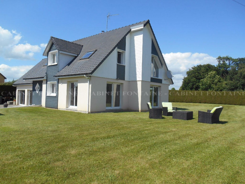 Venta  casa Le hamel 258000€ - Fotografía 9