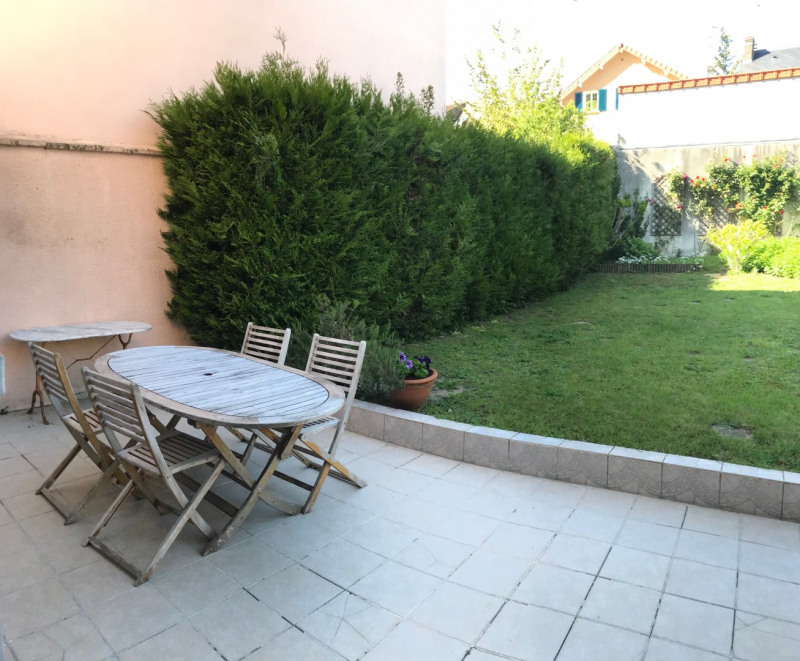 Vente maison / villa Le plessis-robinson 956800€ - Photo 1