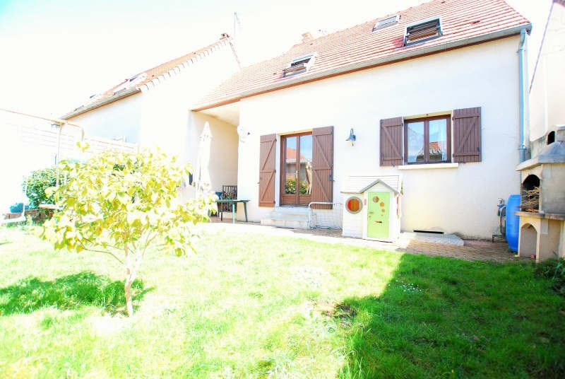Sale house / villa Bezons 399 000€ - Picture 1