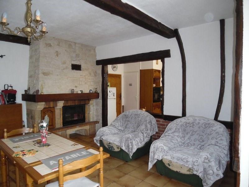 Verkoop  huis Le treport 91000€ - Foto 2