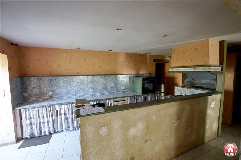 Vente maison / villa St aubin de lanquais 181500€ - Photo 8