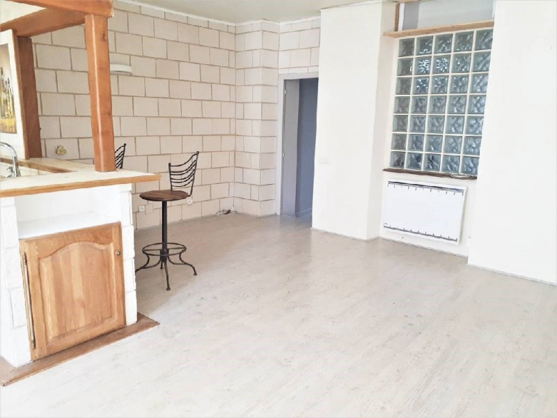 Vente appartement Meaux 154 000€ - Photo 1