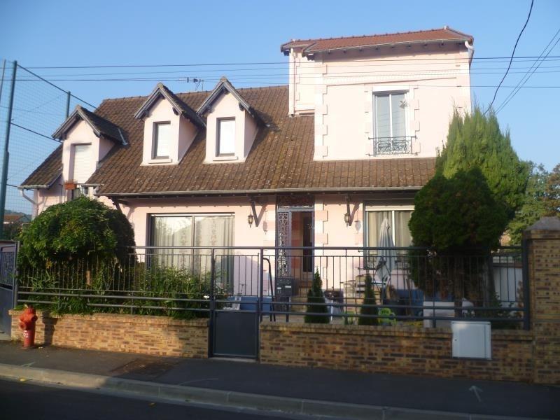 Vente maison / villa Sannois 462000€ - Photo 1