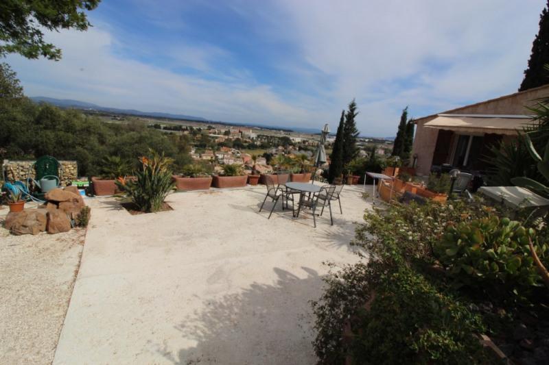 Vente de prestige maison / villa Hyeres 608400€ - Photo 8