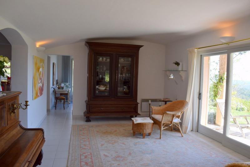 Vente maison / villa Seillans 795000€ - Photo 17
